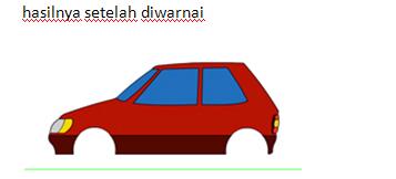 Gambar Animasi Mobil Tanpa Ban Kumpulan Gambar Mobil Terbaru